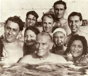 10 Kasım'da yüzme yarışları düzenlenecek