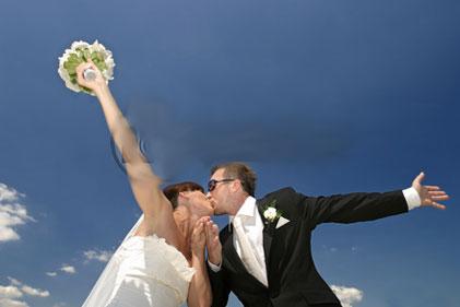 Evliliğinizi canlı tutmanın formülü!