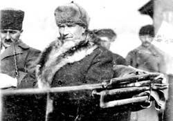 10 Kasım'da Dolmabahçe'de patlayan tabanca