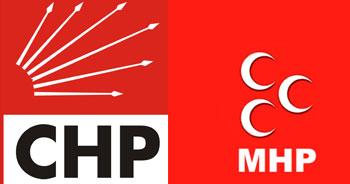 CHP ve MHP'den ortak çağrı!