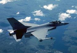 Türk uçaklarına önleme