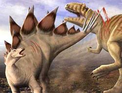 Dinozorları böcekler yedi