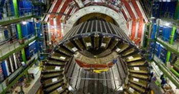 CERN'de büyük sevinç var