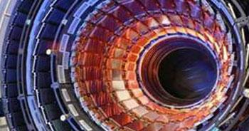 Hadron çarpıştırıcısından enerji rekoru
