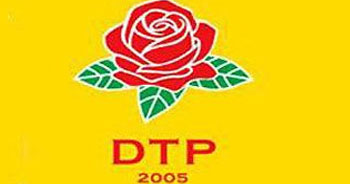 DTP için kritik tarih 8 Aralık