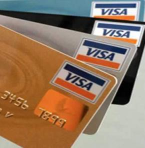 Kredi kartı borçluları Ekim ayında arttı