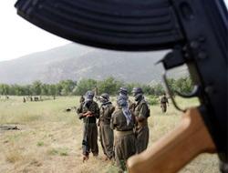 PKK Ermenistan'a taşınıyor
