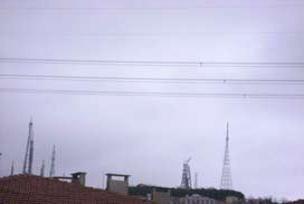 Çamlıca'da tek antenli döneme geçiliyor