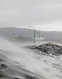 Marmara'da fırtına var!