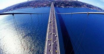 Boğaz köprüleri 2010'da özelleşecek