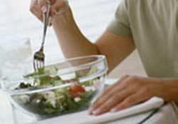Daha az doymuş yağ ve kolesterol almak için