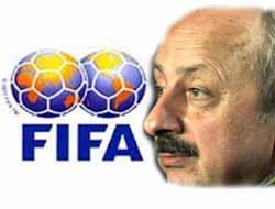 Ulusoy'a FIFA darbesi