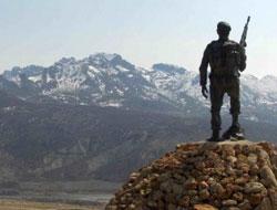 Asker, 390 sınır karakolunu polise bırakıyor