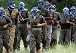 PKK suikast timi yakalandı