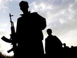 Habur'da 7 PKK'lı teslim oldu