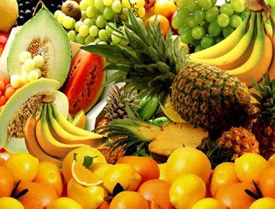 Soğuk hava meyve ve sebze fiyatlarına yansıdı