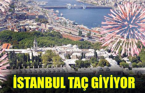 Şerefine İstanbul