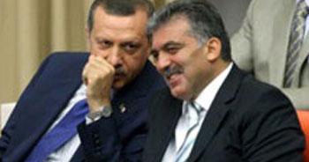 AKP 'sır' tasarıya start verdi