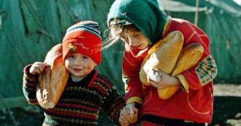 Açlık sınırı 812 lira