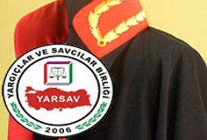 YARSAV, Bakan Ergin'i istifaya davet etti!