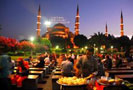 Sultanahmet Meydanı yeniden düzenlenecek