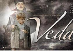 Veda'nın galası yapıldı