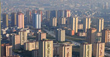 İstanbul'un zemini kayalık mı?