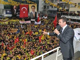 Sarıgül: AK Parti'den o 'mührü' alacağız!