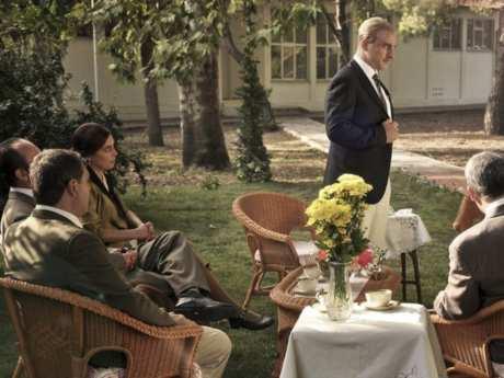 'Dersimiz Atatürk' gerçekleri anlatıyor