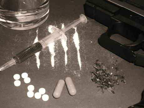 Uyuşturucu operasyonu: 4 tutuklu