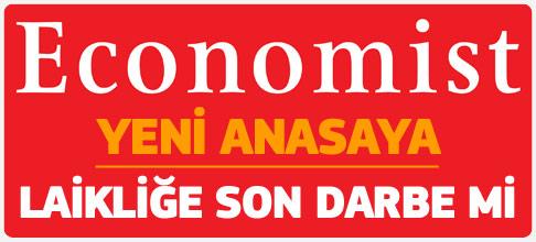 Economist: Reform mu laikliğe son darbe mi
