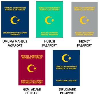 Pasaportlar cep yakacak