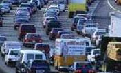 İstanbul'da bu pazar trafik kaosu olacak!