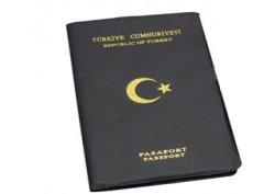 Pasaporlar sadece Ankara'dan gelecek