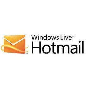 Hotmail'in logosu değişti