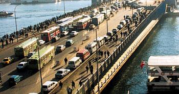 Galata Köprüsü kapatılacak