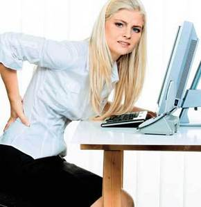 Masa başı işi ciddi hastalık yapabilir