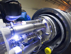 CERN deneyinde müthiş gelişme