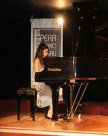 Pera 5. Piyano Festivali