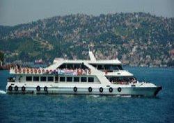 İstanbul boğazının tarihine tanık olma fırsatı