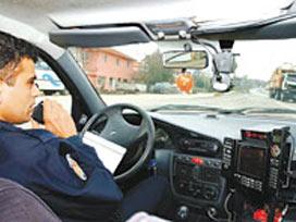 İstanbul'da 44 bin 397 sürücüye ceza kesildi.