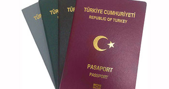 E-pasaport almadan önce okuyun...