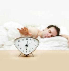 Uyku apnesi olup olmadığınızı test edin