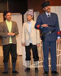 8. Amatör Tiyatro Festivali Sürüyor