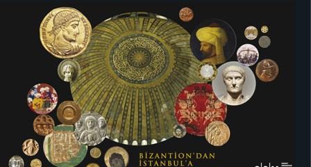 İstanbul: Bizantion'dan İstanbul'a - Bir Başkentin 8000 Yılı