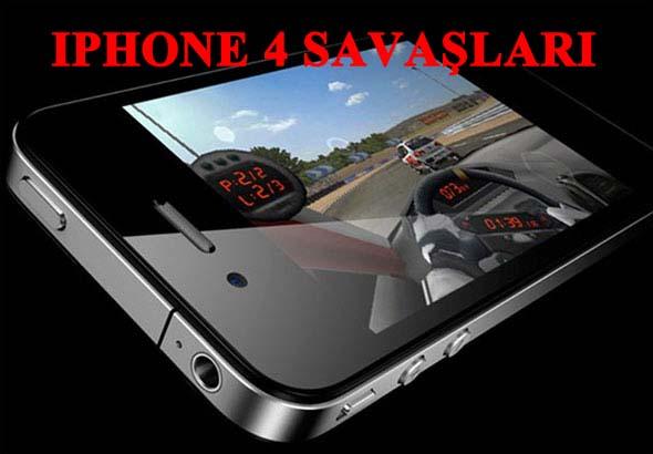 Operatörlerin Iphone 4 Savaşı