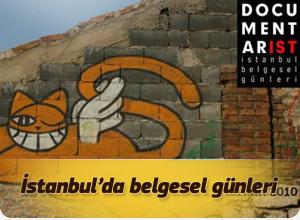 İstanbul'da belgesel günleri