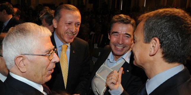Operasyon emri Erdoğan'dan