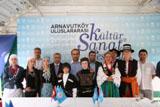 Arnavutköy Festivale Hazır