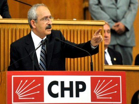 Kılıçdaroğlu'dan özel yolsuzluk ekibi